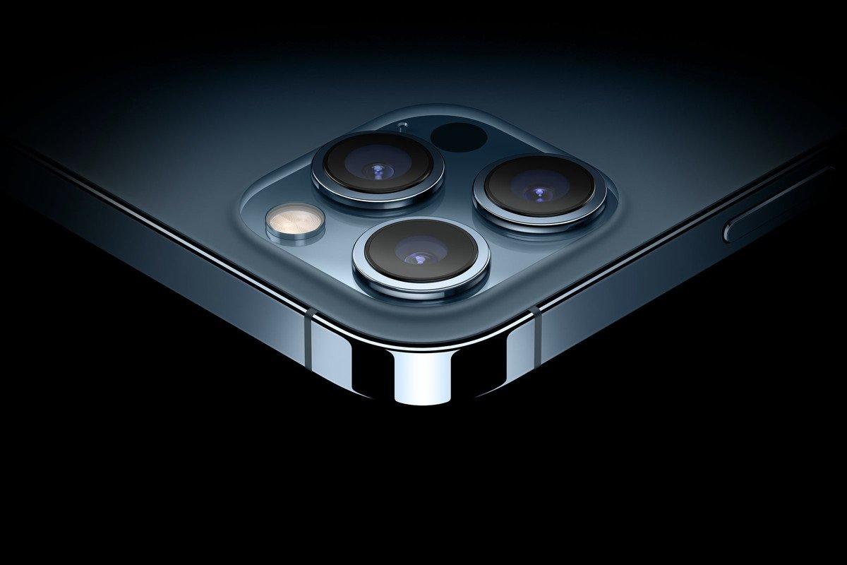 iPhone 12-nin istehsalı Çindəki havanın kəskin çirklənməsinə səbəb olub