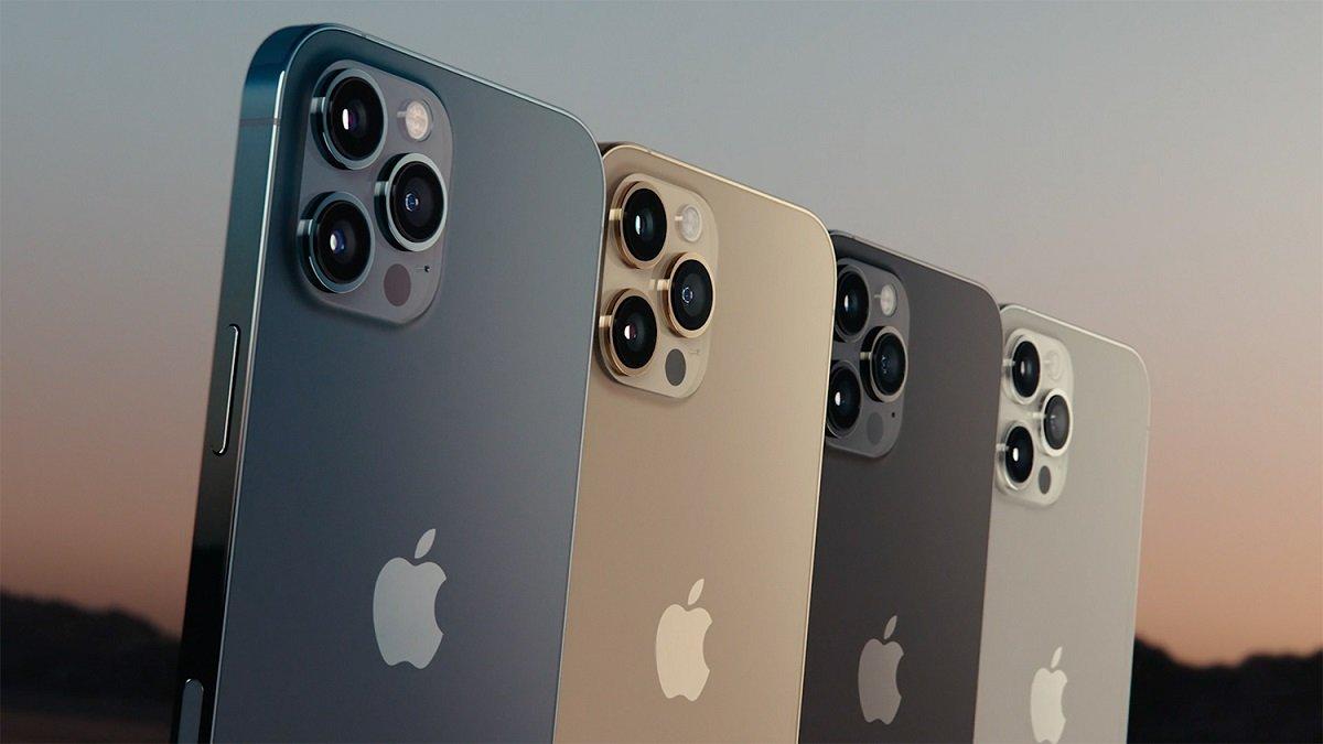 iPhone 13 modellərinin ekran qoruyucularının əks olunduqları foto ortaya çıxıb