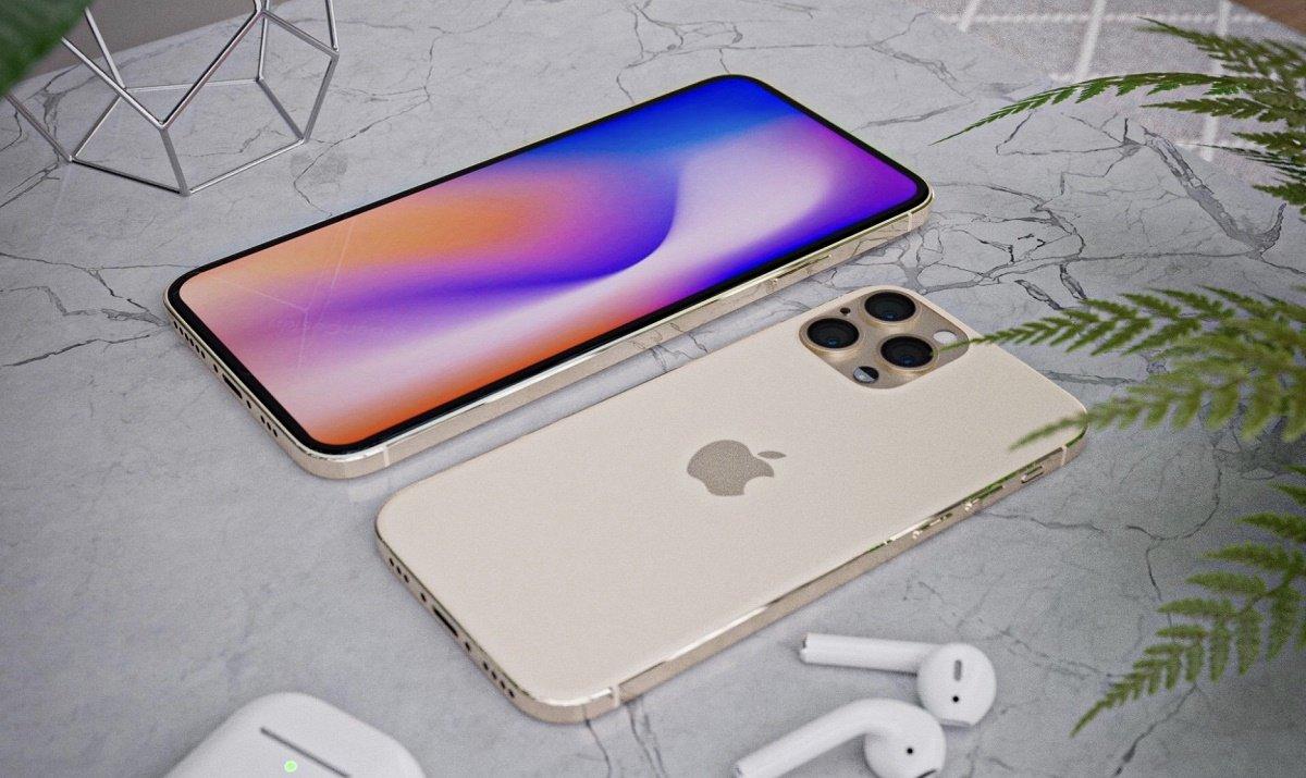 iPhone 13 smartfonunun kamera parametrləri internetə sızdırıldı?