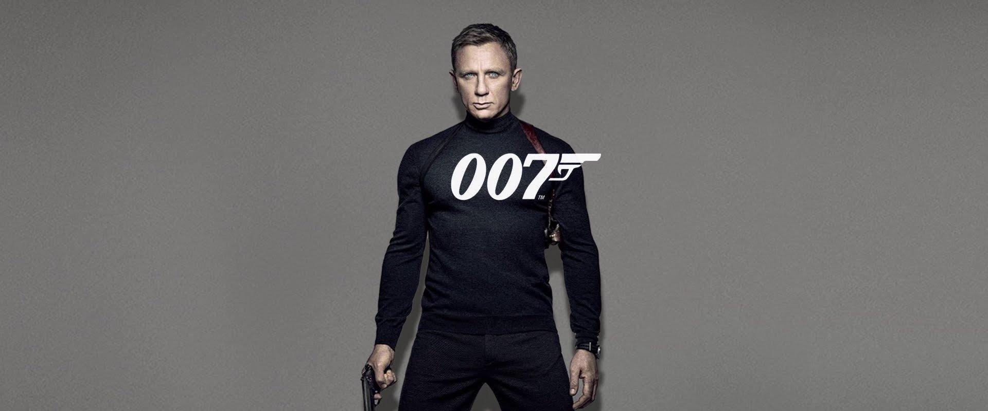 James Bond haqqında olacaq yeni filmin premyera tarixi rəsmi olaraq açıqlandı