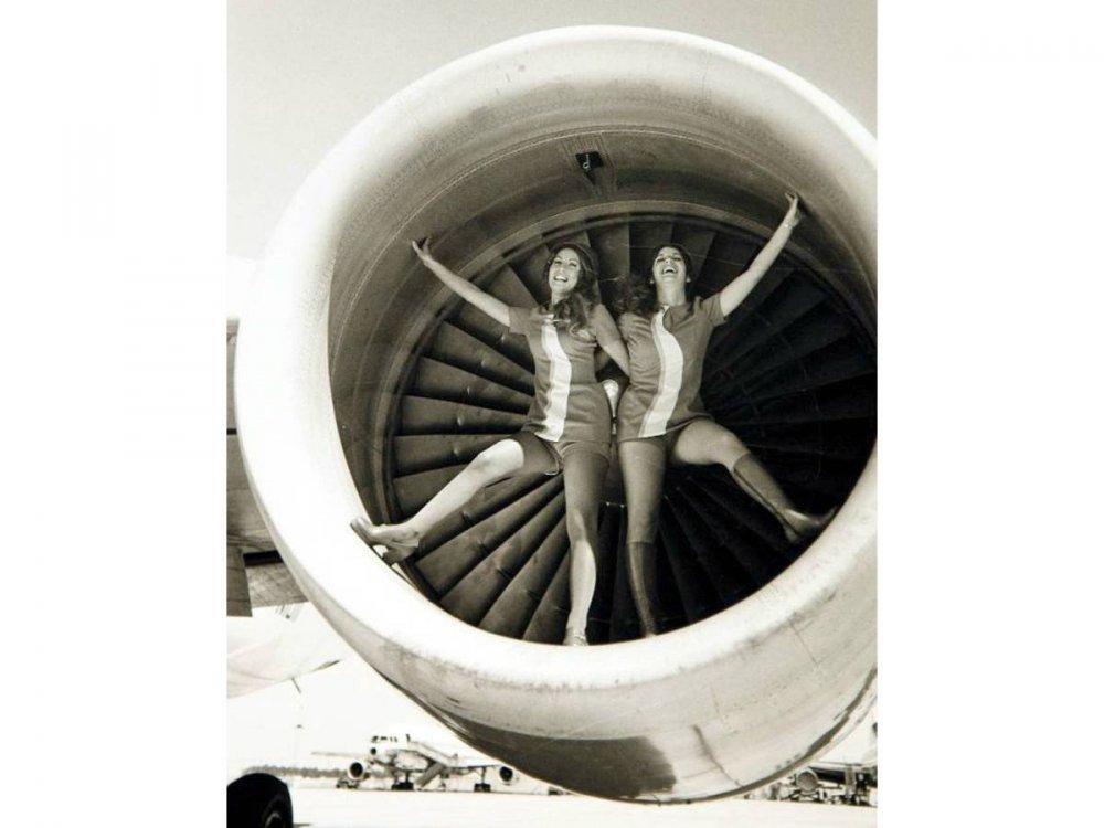 Jet mühərriki necə yarandı?