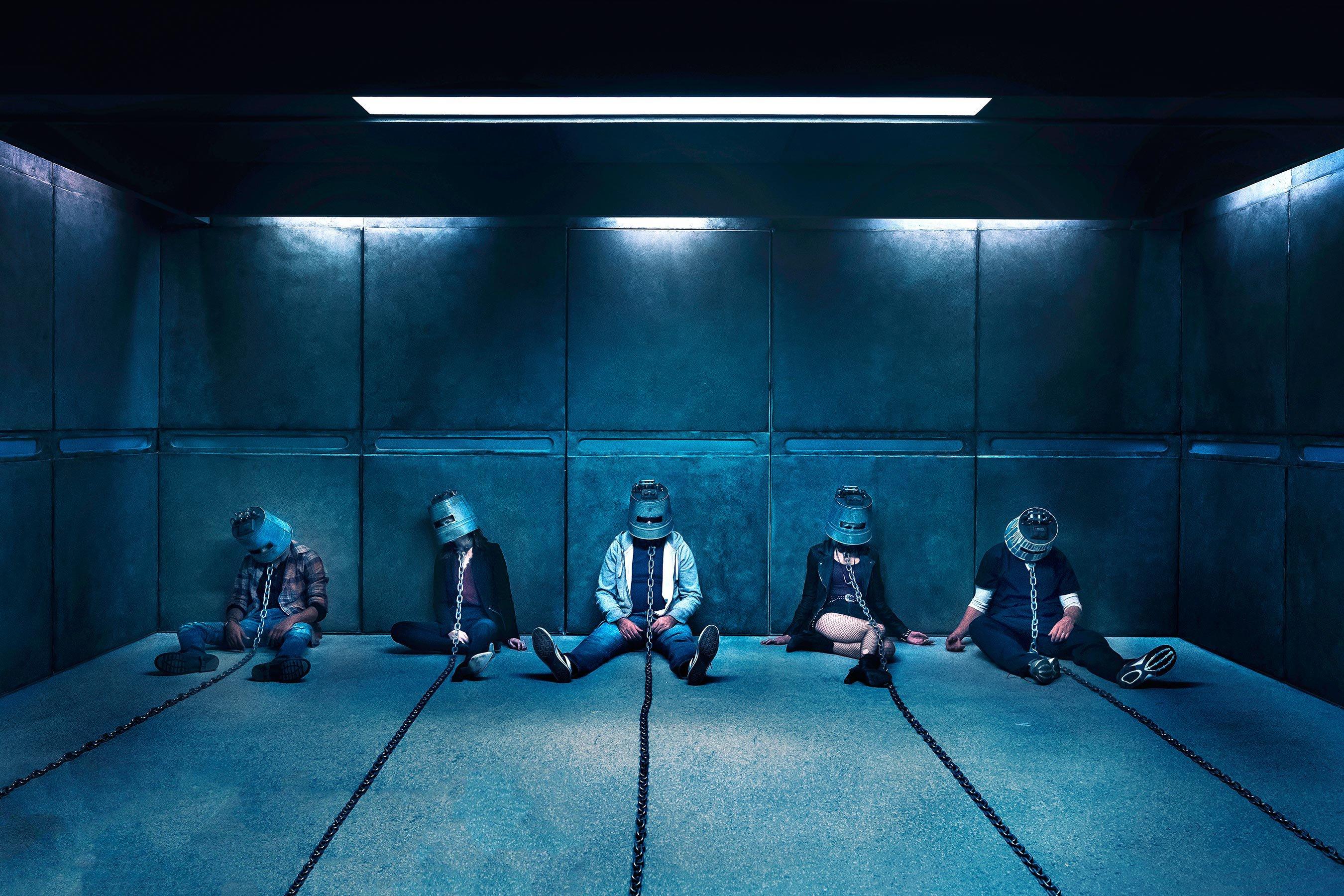 'Jigsaw' filmi (İCMAL)