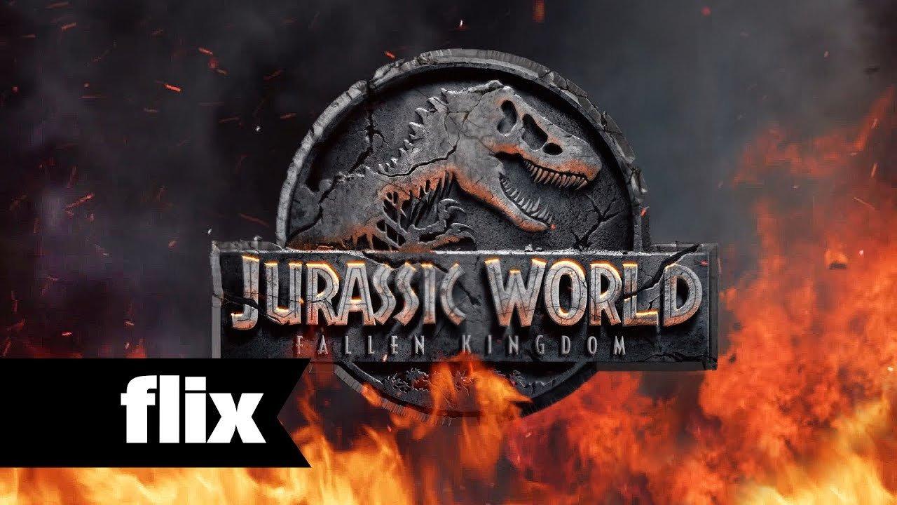 'Jurassic World: The Fallen Kingdom' filminin yeni traileri
