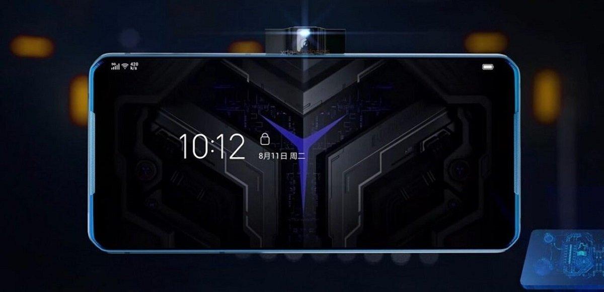 Lenovo Legion gamer smartfonunun təqdimat tarixi məlum oldu