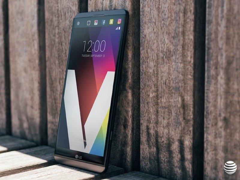 LG V30 dizaynı sızdırıldı!