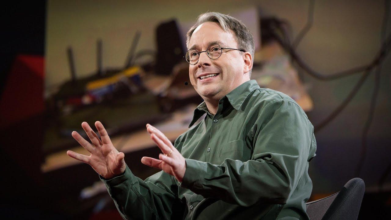 Linux-un atası Linus Torvalds illər sonra AMD prosessora keçdi: Niyə?