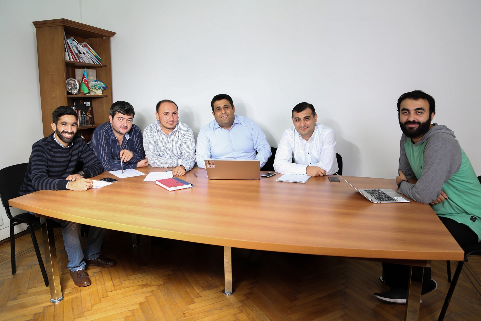 """""""Marketing Meetup"""" –a Türkiyədən iki spiker gəlir"""