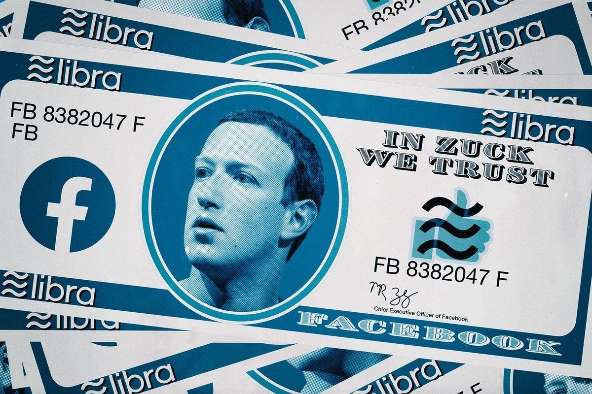 Matercard, Visa, eBay və Stripe şirkətləri Facebook'un kriptovalyuta layihəsindən çıxdılar