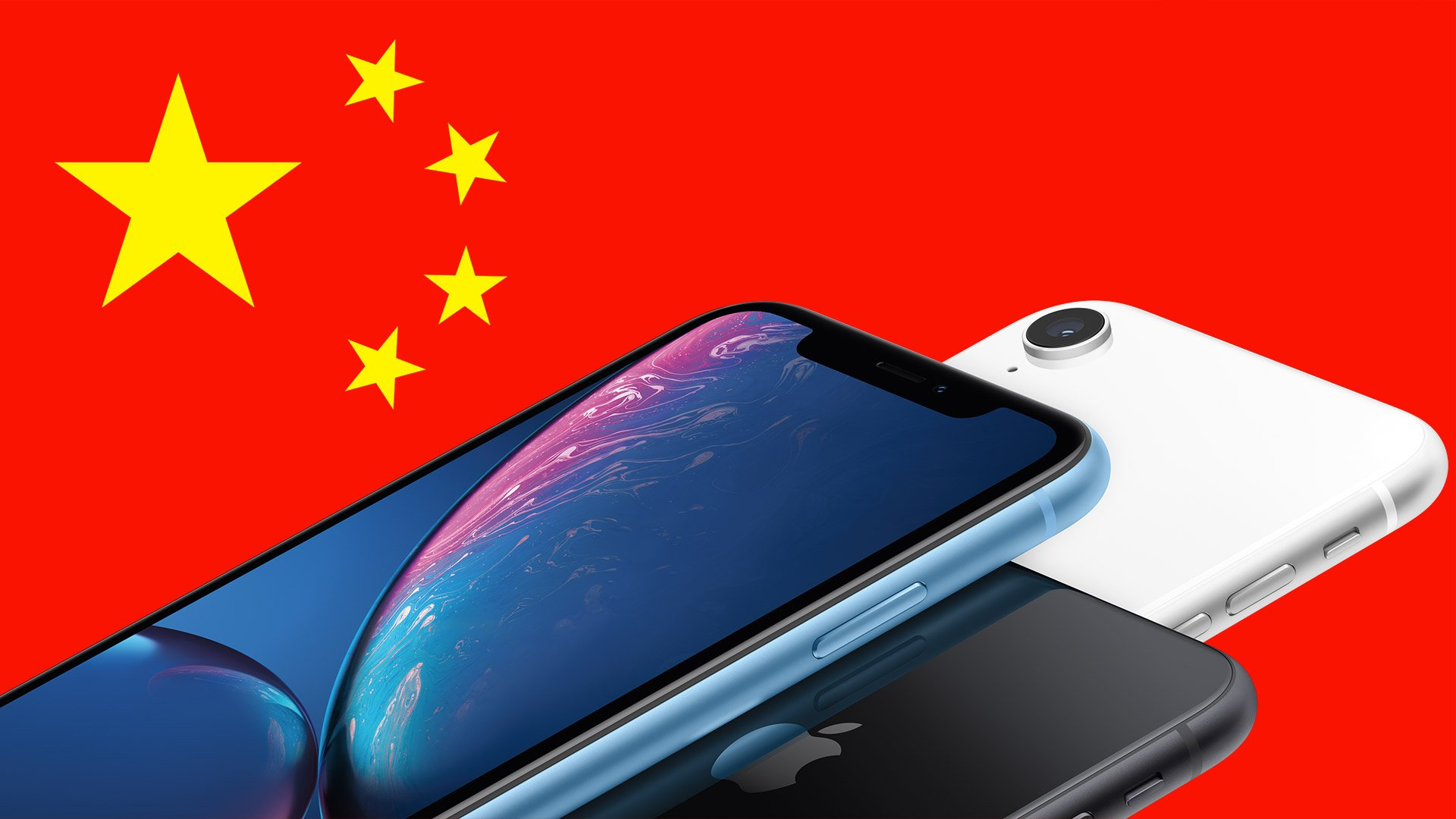 apple, qualcomm, apple vs qualcomm, apple china, iphone china
