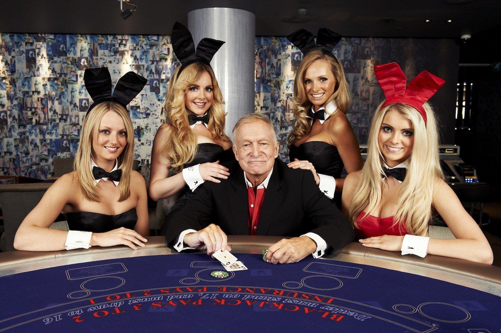 Məşhur Playboy jurnalının yaradıcısı Hugh Hefner, 91 yaşında vəfat etdi