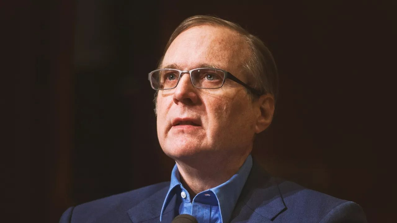microsoft, paul allen, paul allen microsoft, paul allen and bill gates