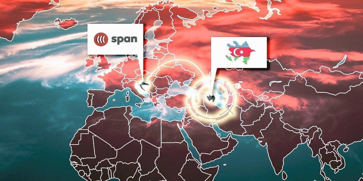 Microsoft, Span şirkətinə Azərbaycan üçün Lisenziyalı Həll Təminatçısı statusunu (LHT) verib