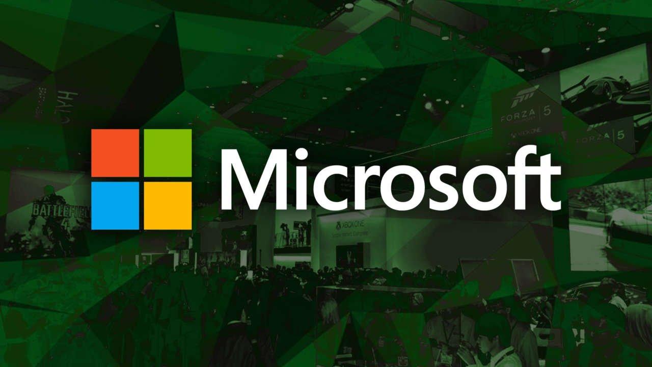'Microsoft'un E3 2017 konfransı. Yeni Xbox One X, Metro, Assassin's Creed və s. oyunlar (VİDEO)