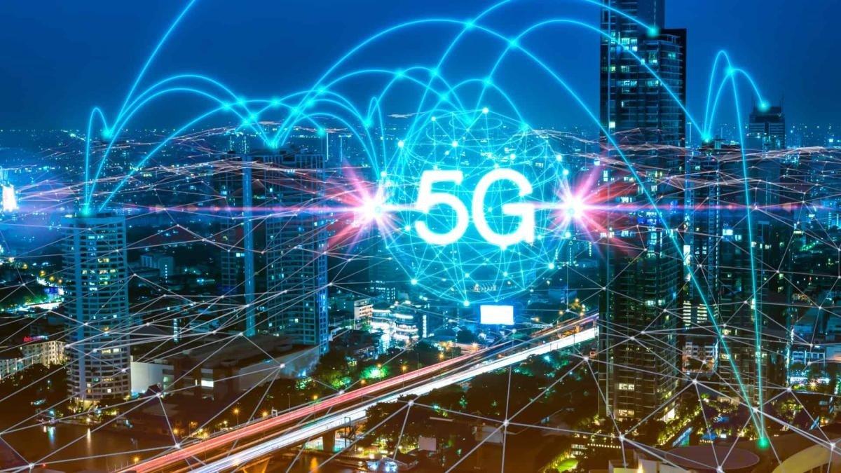 Mobil operatorlar 5G internetinin real sürətini açıqlayıblar