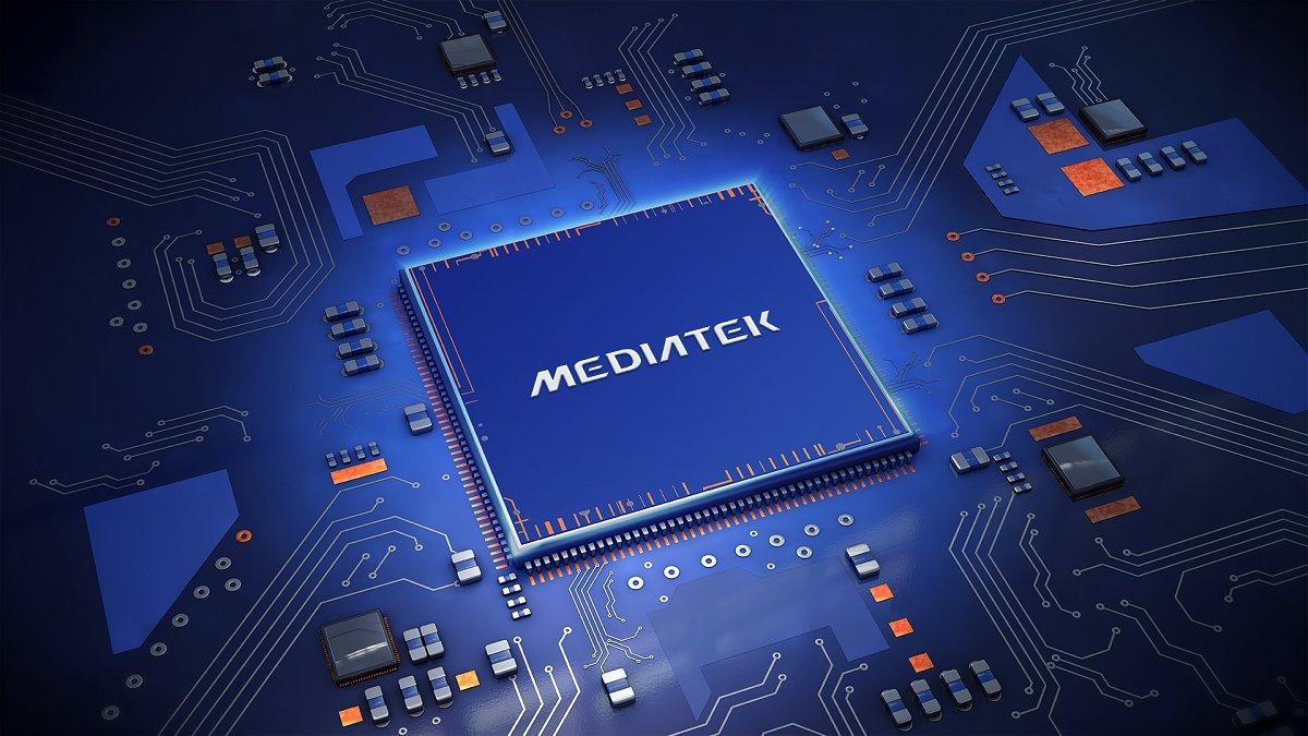 Mobil prosessorlar bazarındakı pay sahibliyində MediaTek şirkəti Qualcomm-a çatır