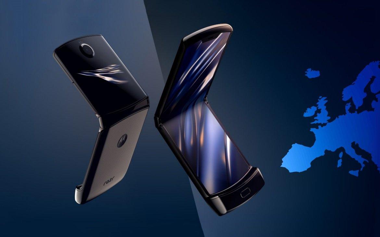 Motorola RAZR 2-nin təqdimat tarixi elan edilib