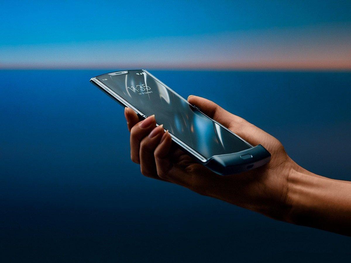 Motorola RAZR (2019)-un ilk istifadəçiləri artıq xoşagəlməz problemlə qarşılaşıblar