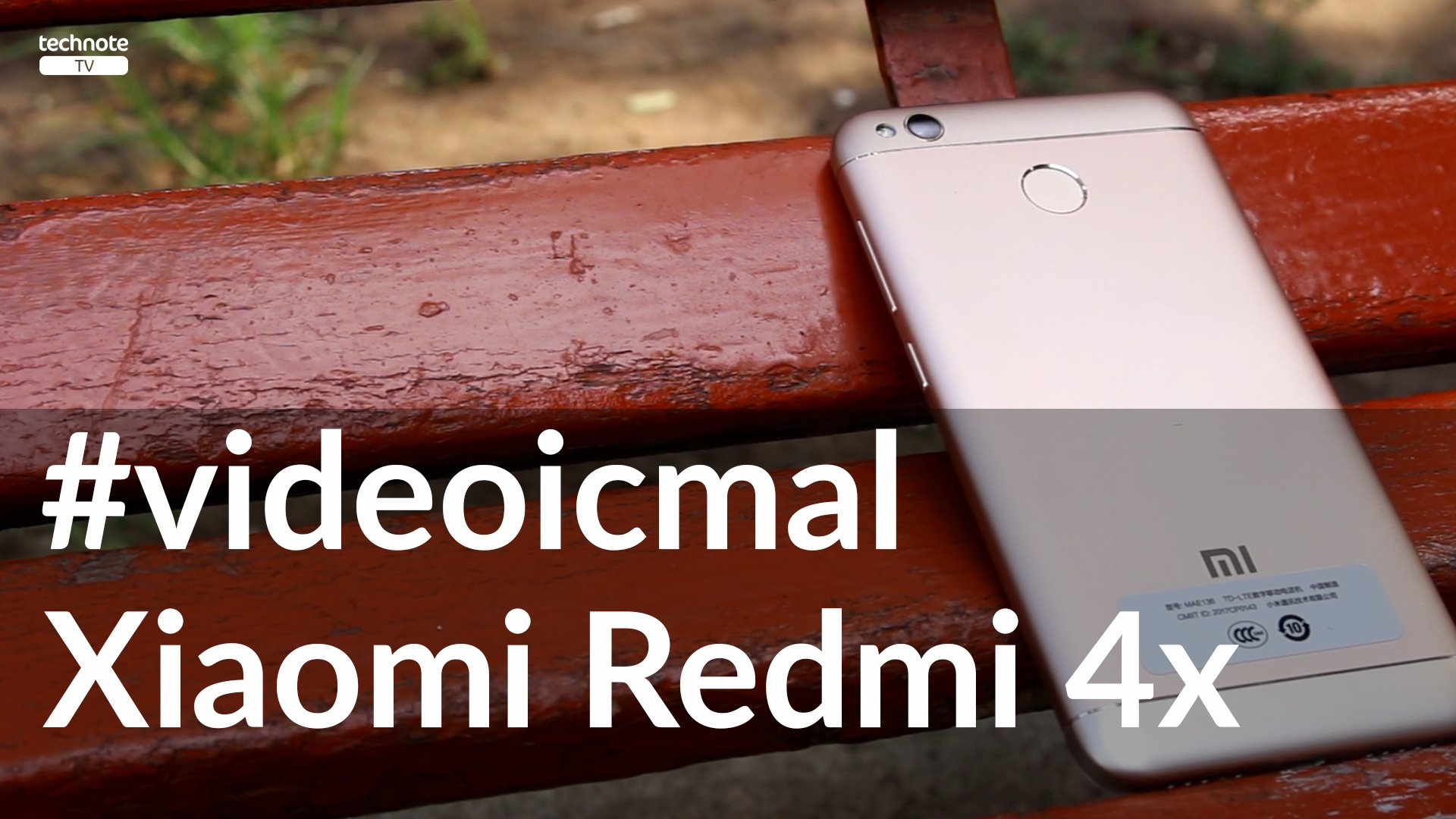 xiaomi redmi 4x, xiaomi redmi 4x haqqinda, xiaomi redmi 4x video icmal, xiaomi redmi 4x video review, xiaomi redmi 4x qiymeti