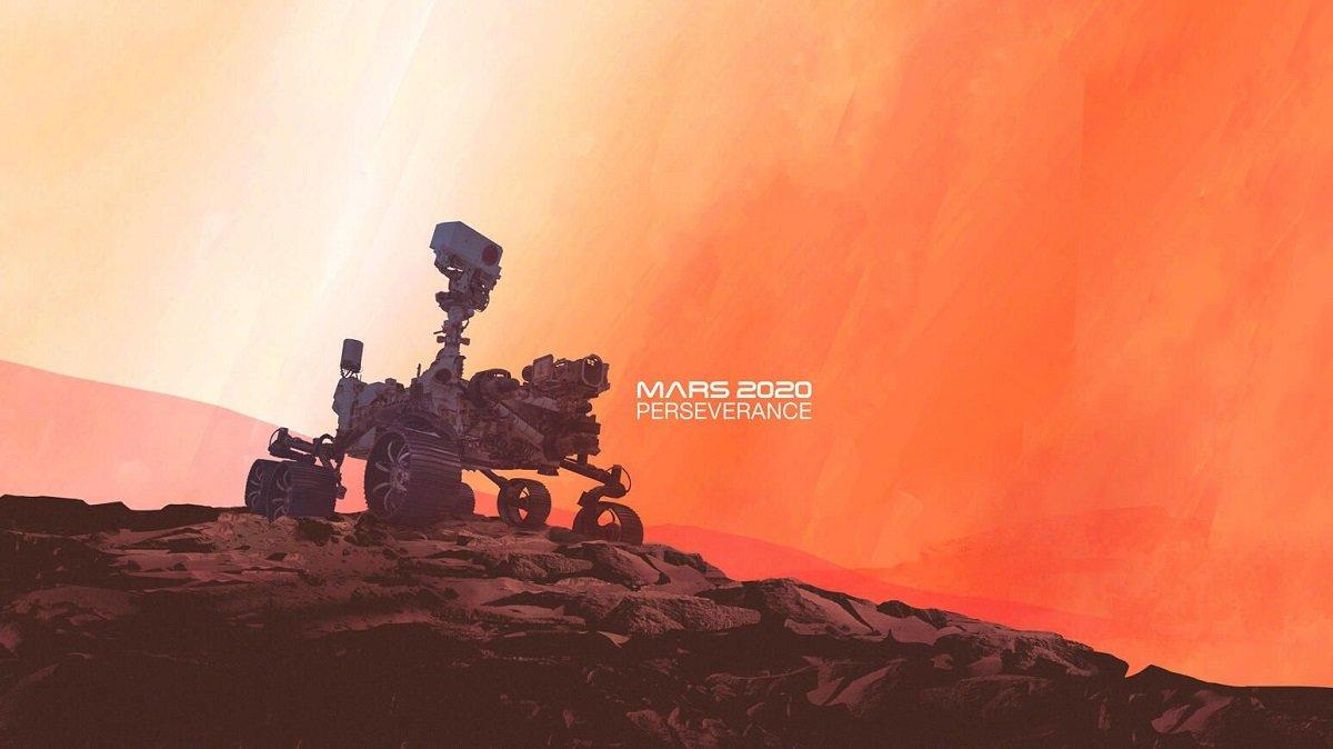 NASA-nın Perseverance aparatı uğurla Mars səthinə eniş edib