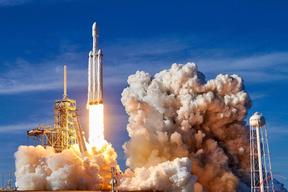 NASA-nın yeni aparatının Aya çatdırılması SpaceX şirkətinə həvalə edilib