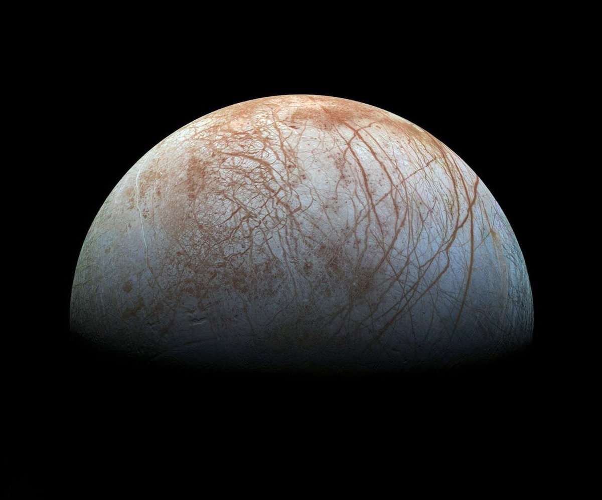 NASA-nın, Yupiterin peyki ilə bağlı missiyasında SpaceX də iştirak edəcək