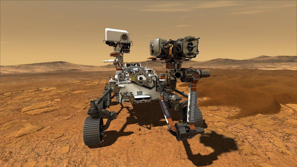 NASA Perseverance adlı aparatı Marsa göndərib: Aparat qırmızı planetə nə zaman çatacaq? (VİDEO)