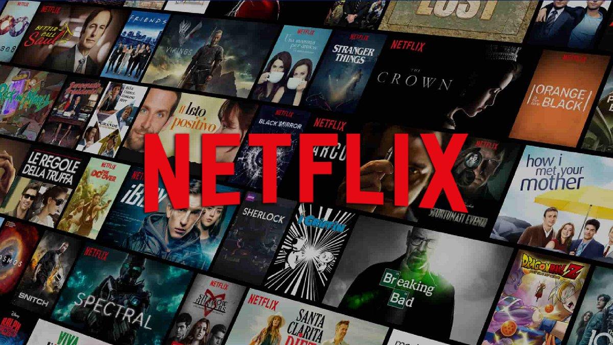 Netflix servisi bazar dəyərinə görə Disney şirkətini geridə qoydu