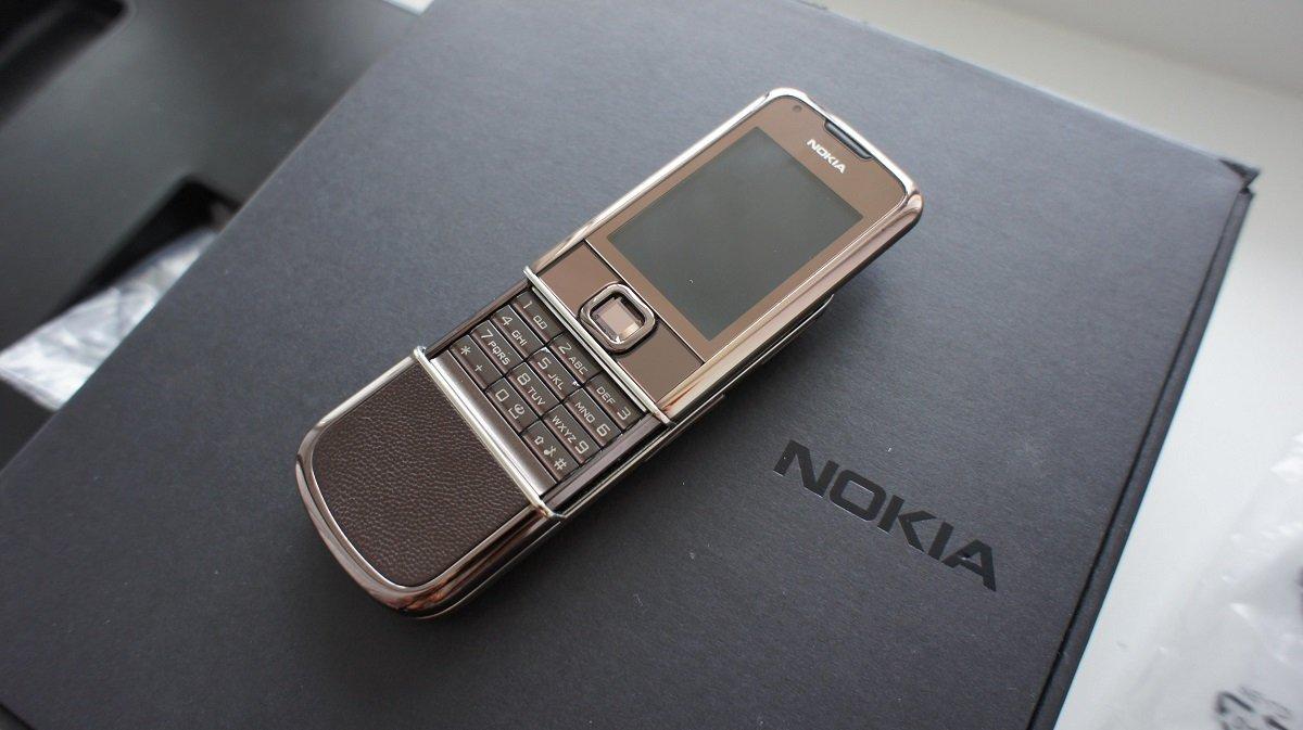 Nokia Sirocco seriyası geri qayıdır
