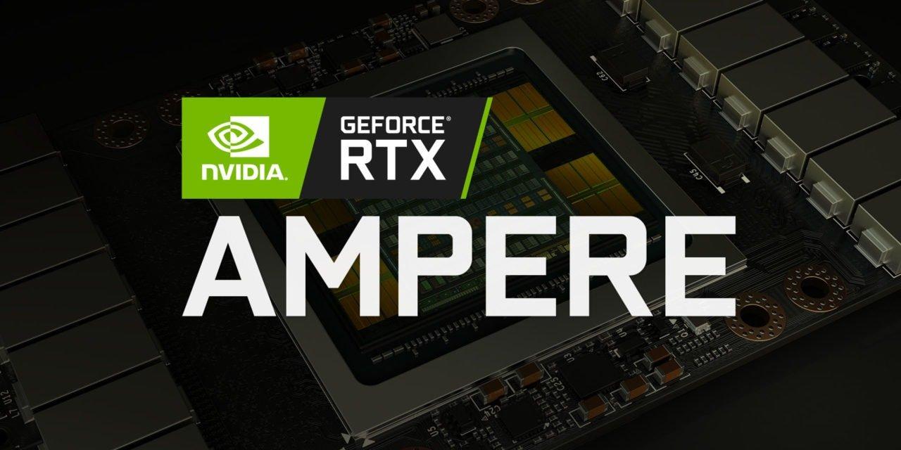 Nvidia-dan yeni əjdaha video kartlar gəlir: RTX 3080 və 3070