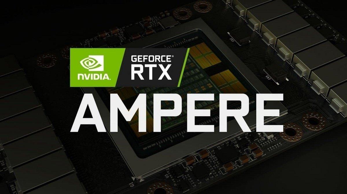 Nvidia şirkətinin yeni 'əjdaha' videokartı sızdırıldı: RTX 3080