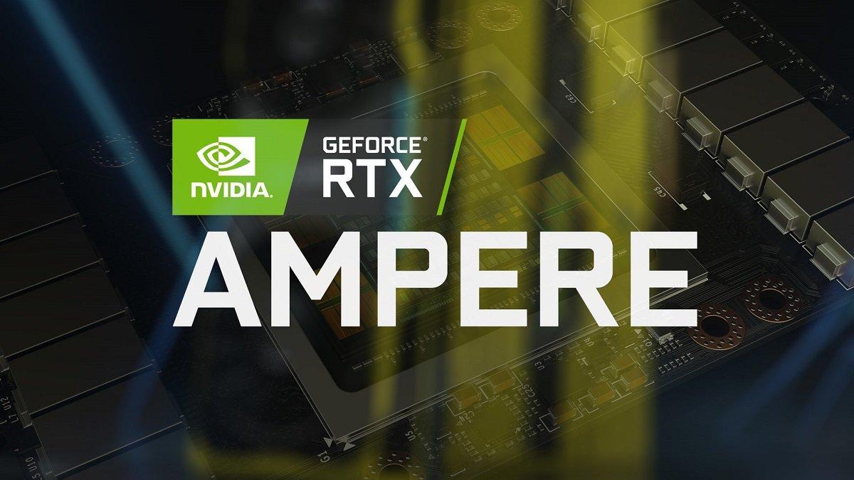 Nvidia, yeni əjdaha RTX 3000 videokartlarını təqdim etməyə hazırlaşır