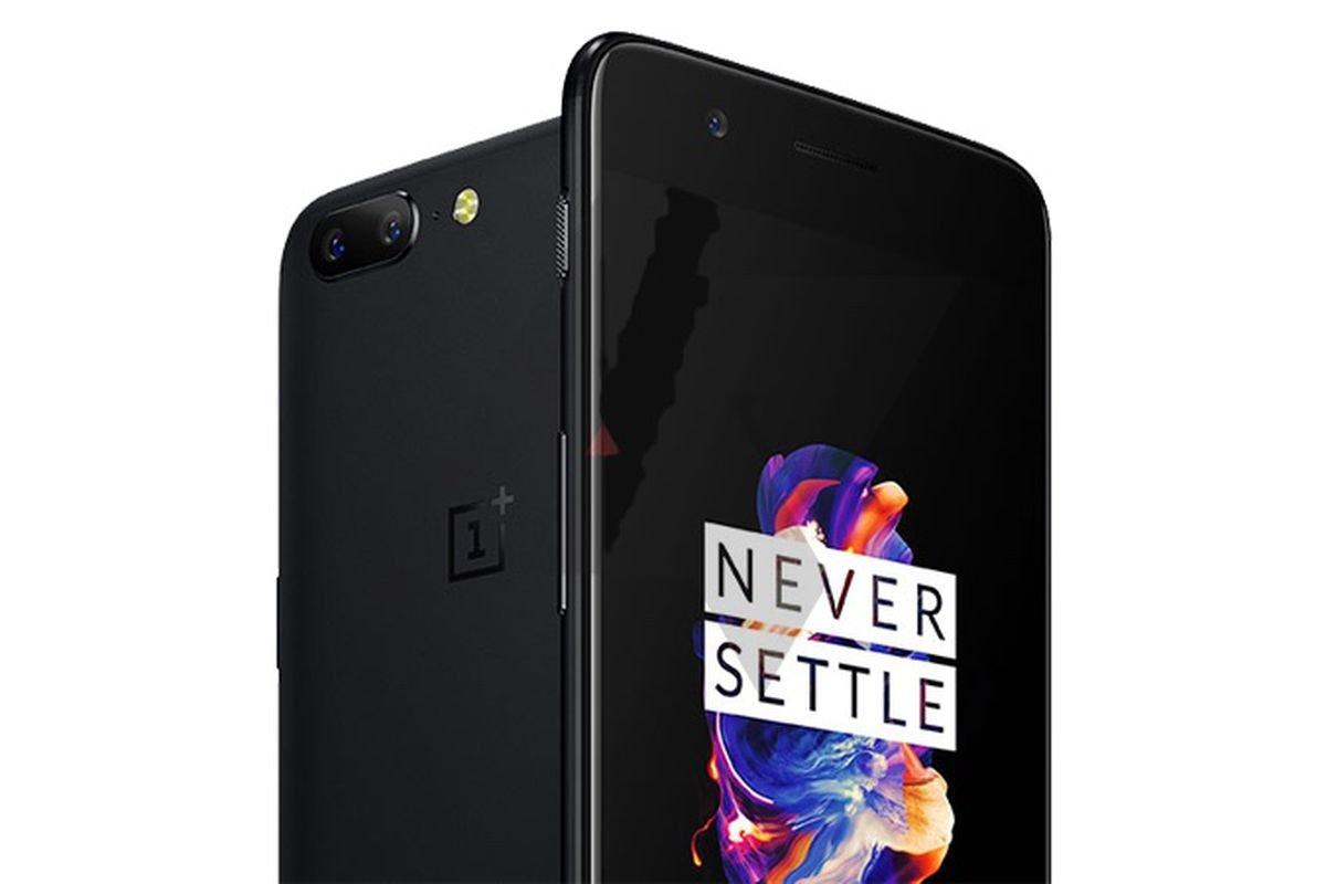OnePlus 5T smartfonunun fotoları sızdırıldı