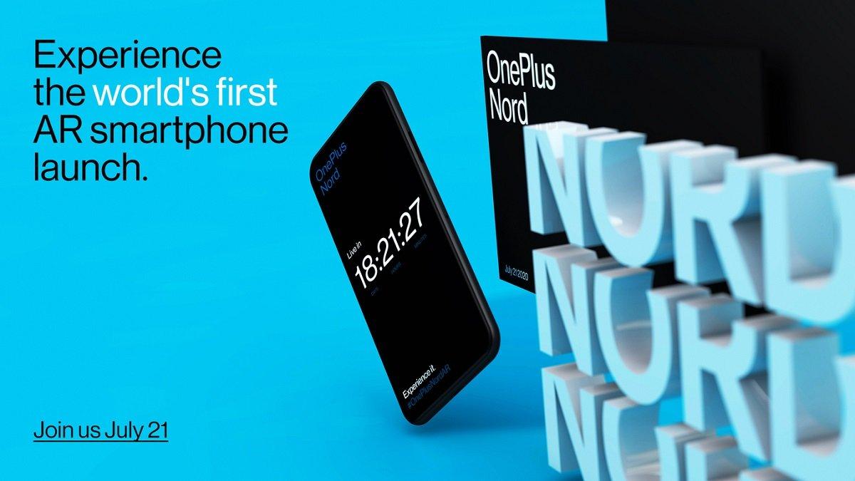 OnePlus Nord hansı kameralar ilə təchiz olunacaq?: Rəsmi təqdimat tarixi
