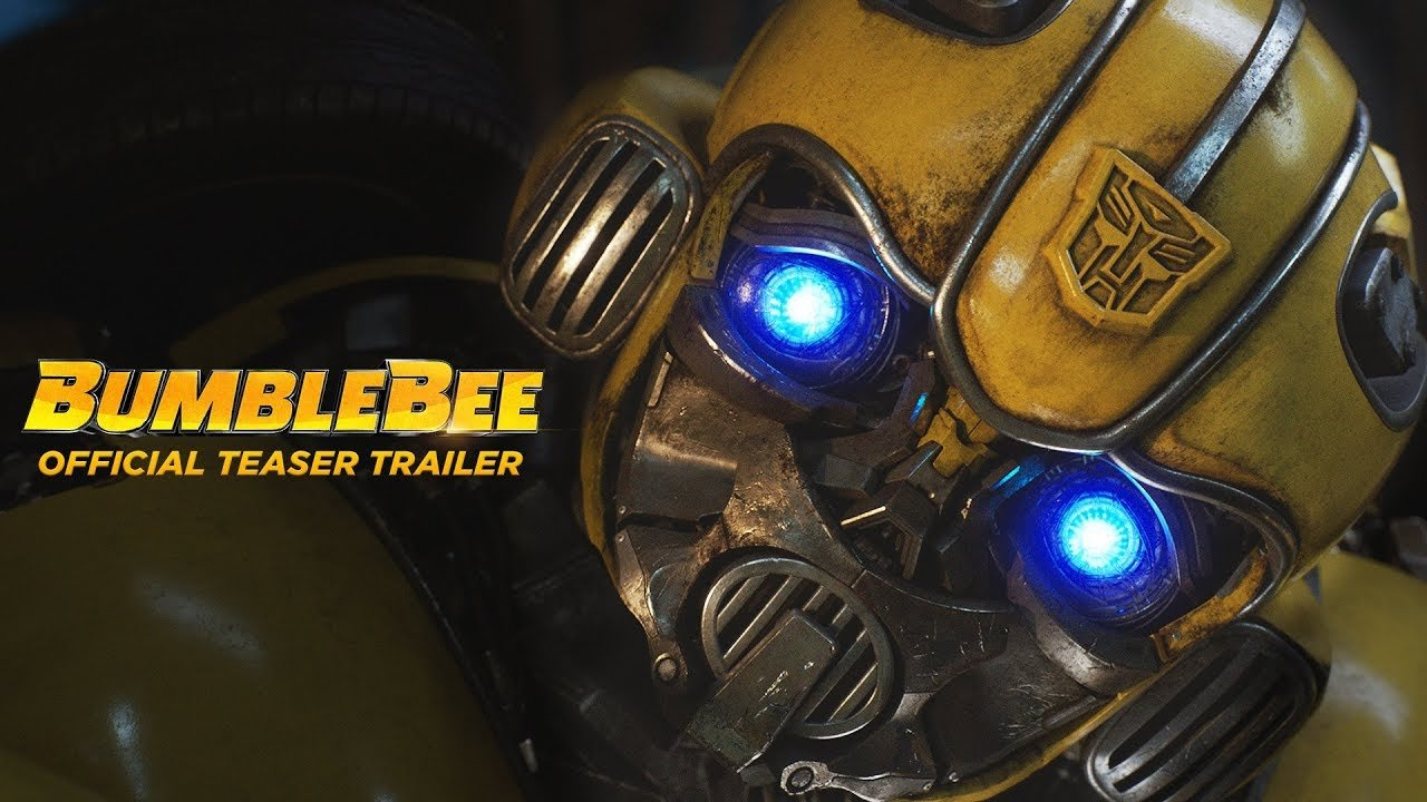 film xeberleri, movie news, bumblebee, bumblebee movie, bumblebee 2018
