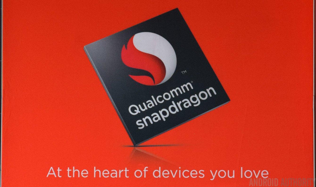 Orta səviyyəli smartfonlar üçün yeni Snapdragon 450 çipi təqdim olundu