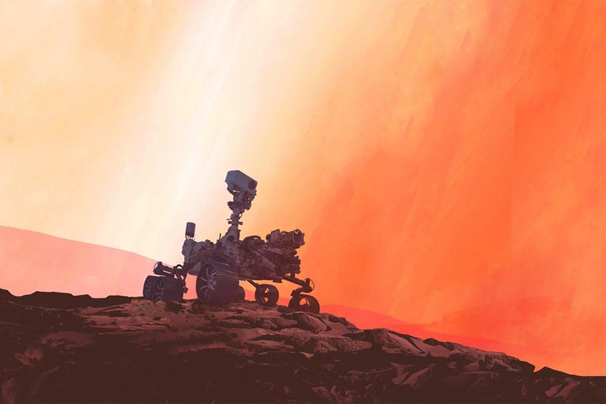 Perseverance aparatı Mars atmosferindən oksigen əldə etməyi bacarıb