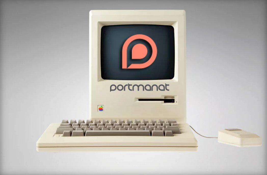 Portmanat: onlayn ödənişlərin 'Macintosh'-u?