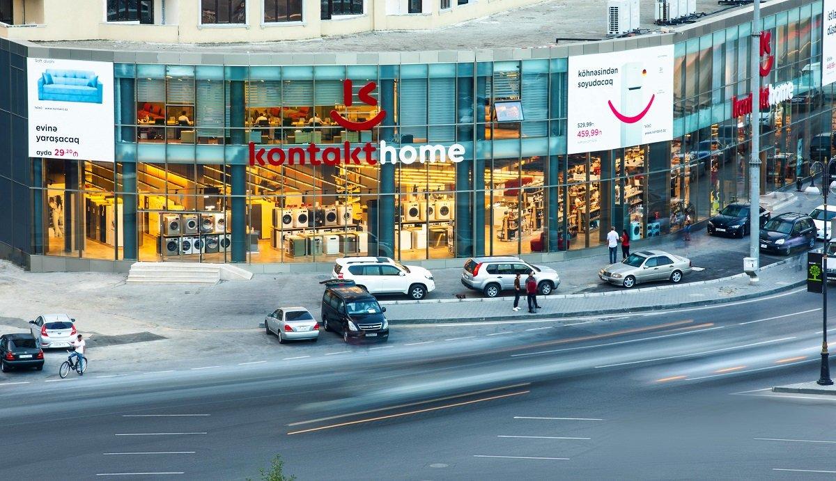Qafqazın ən böyük elektronika və mebel mağazası təqdim olundu – AÇILIŞA ÖZƏL 50%-DƏK ENDİRİMLƏR