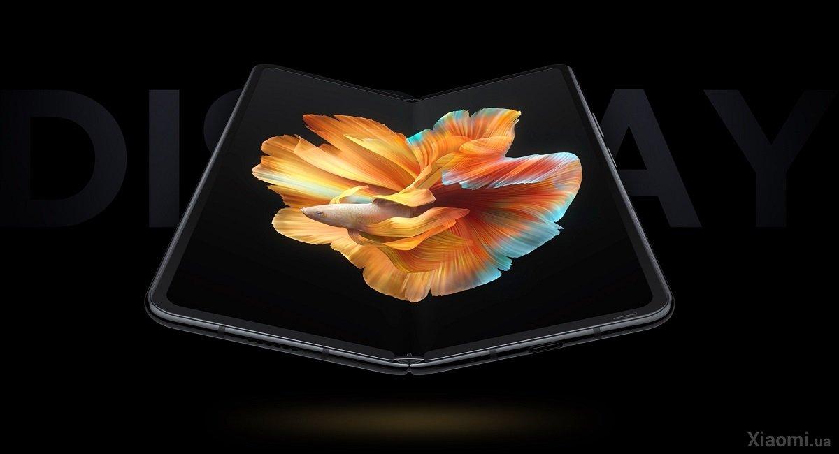 Qatlana bilən Xiaomi Mi Mix Fold-un təmiri Mi 11 Pro-nun satış qiymətindən baha başa gəlir