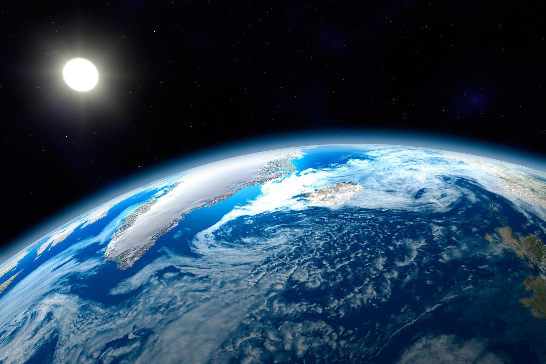 Qlobal istiləşmə, Sakit Okeandakı 8 adanın məhv olmasına gətirib çıxartdı