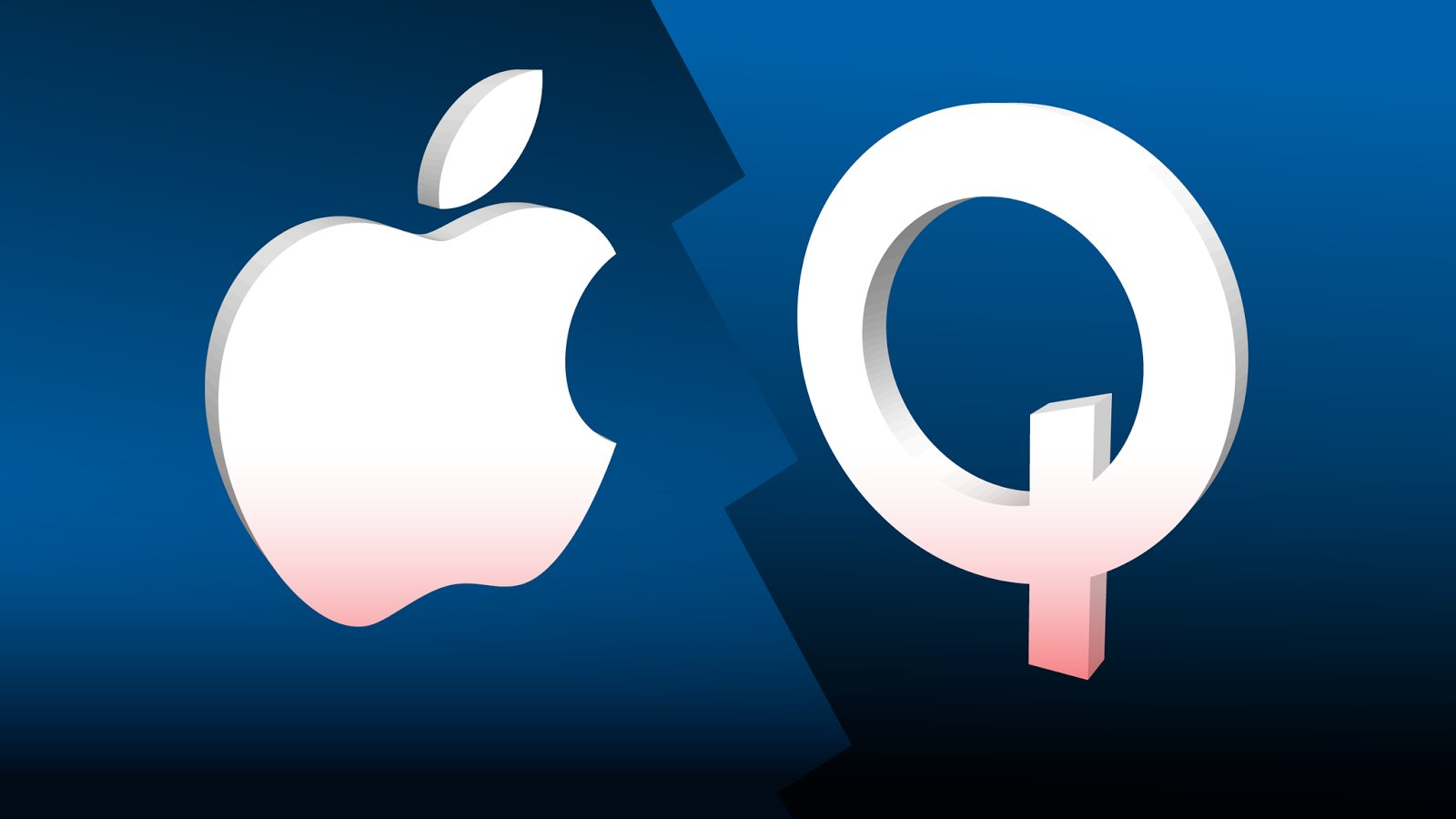 Qualcomm, Apple