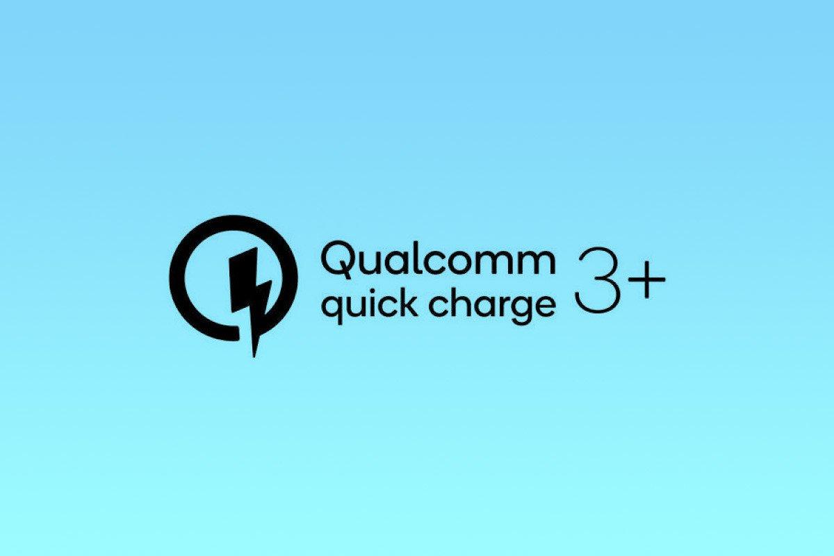 Qualcomm, Quick Charge 3+ sürətli şarj texnologiyasını təqdim etdi
