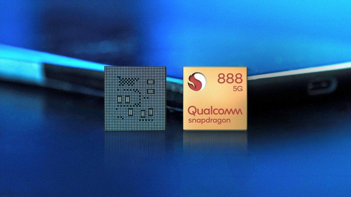 Qualcomm şirkəti 5 nanometrlik Snapdragon 888 prosessorunu anons edib