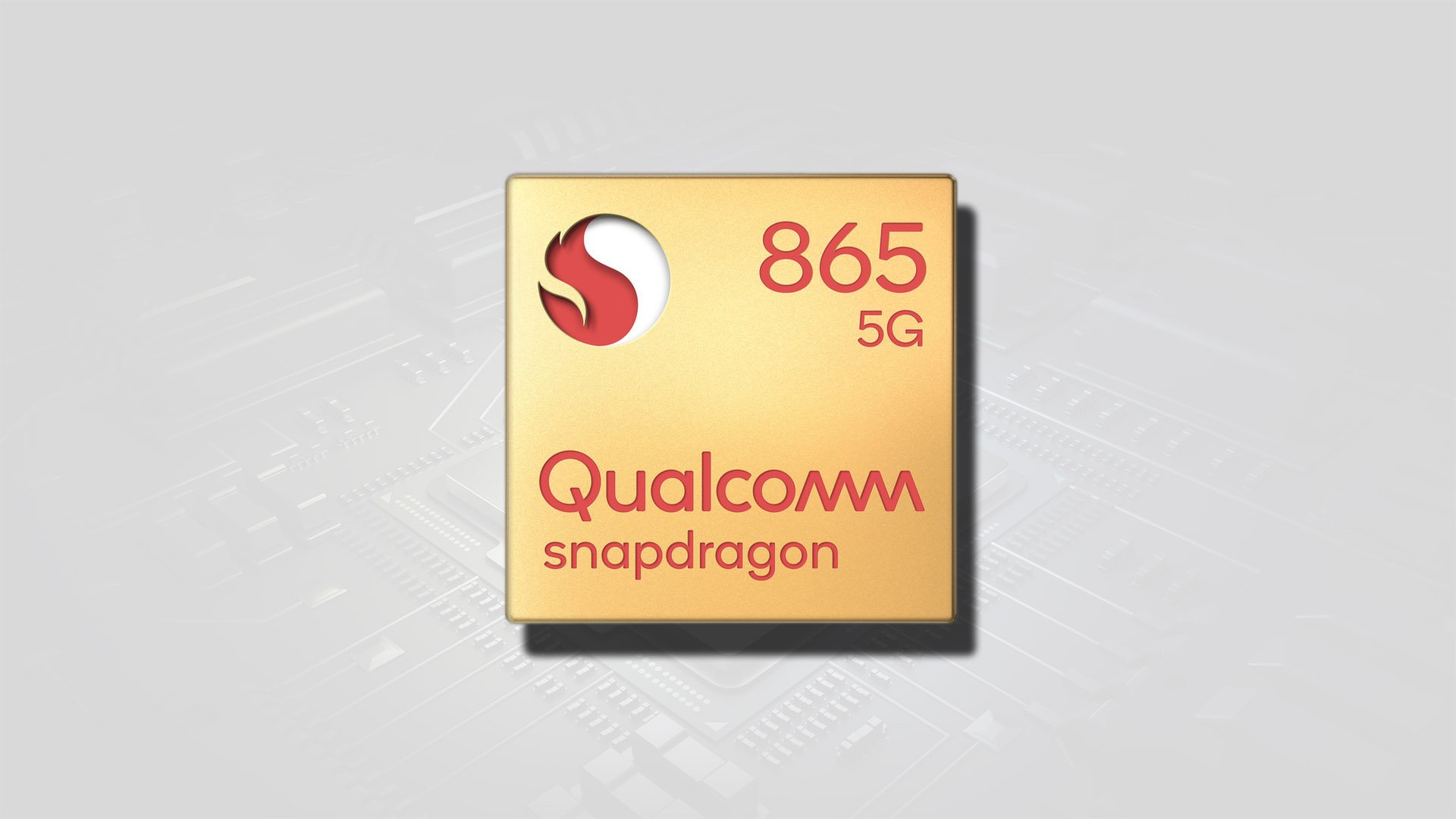 Qualcomm Snapdragon 865 çipsetini təqdim etdi