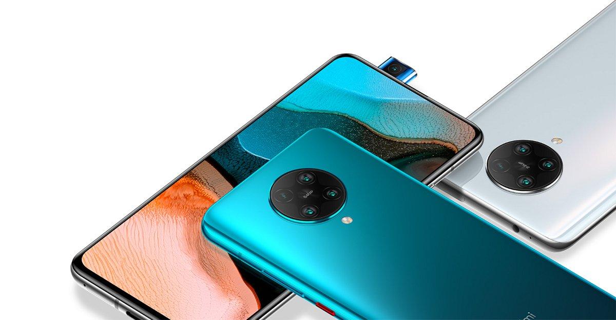 Redmi K30 Pro smartfonu qlobal bazarda Poco F2 Pro adı ilə satışa çıxacaq