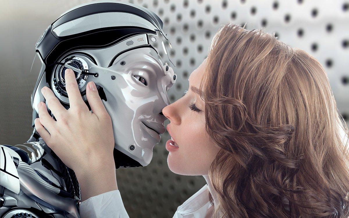 Robot ilə cinsi əlaqə. Növbəti seksual inqilab, texnoloji olacaq