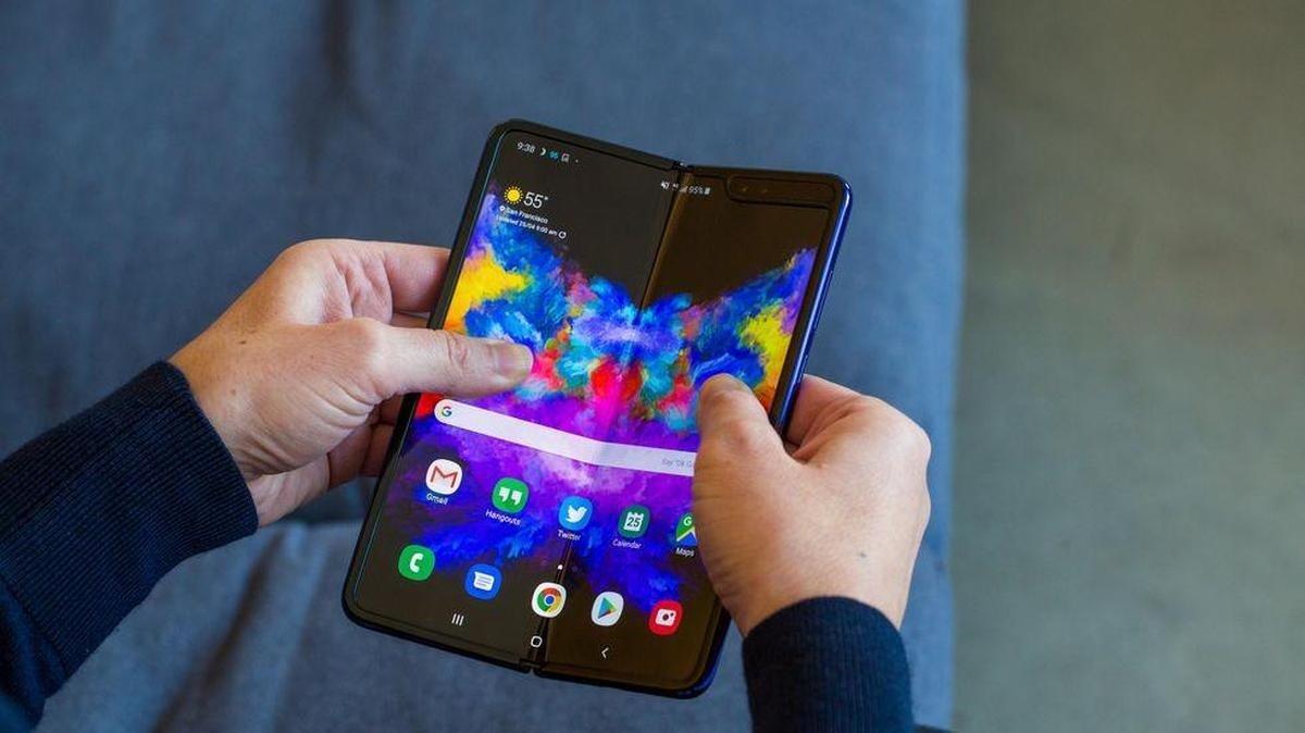Samsung Galaxy Fold'un satış tarixi məlum oldu