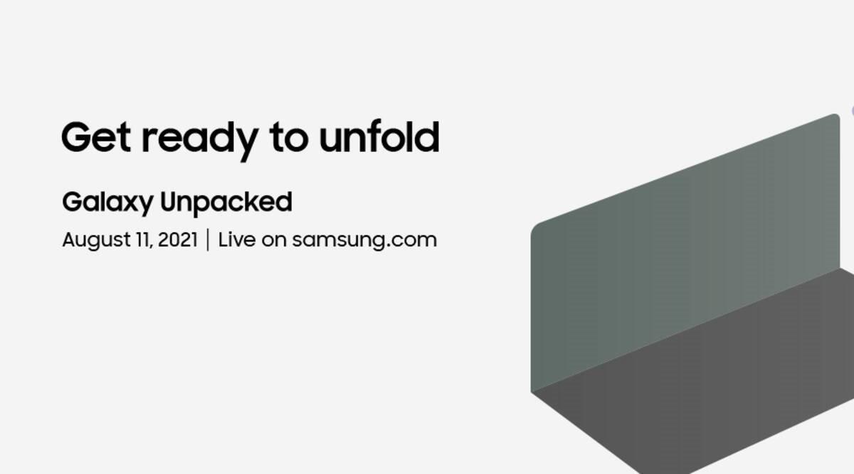 Samsung Galaxy Unpacked - Avqustun əsas hadisəsi