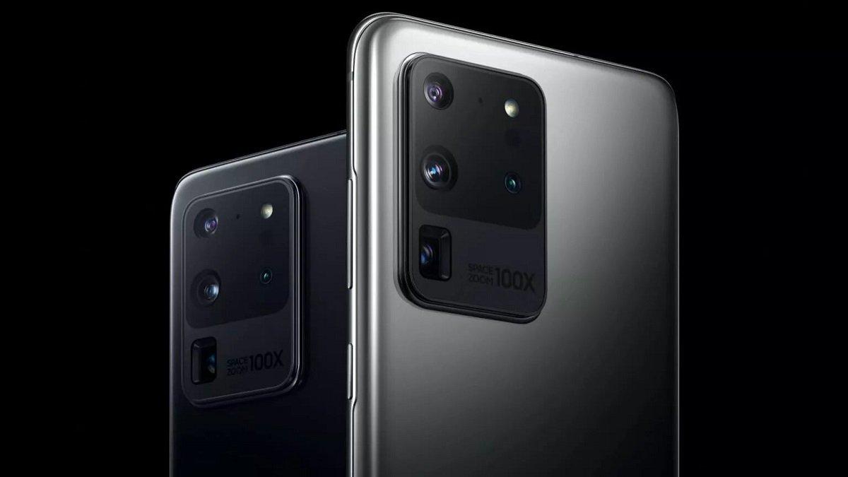 Samsung şirkəti 250 MP-lik kamera sensoru üzərində çalışmağa başlayıb