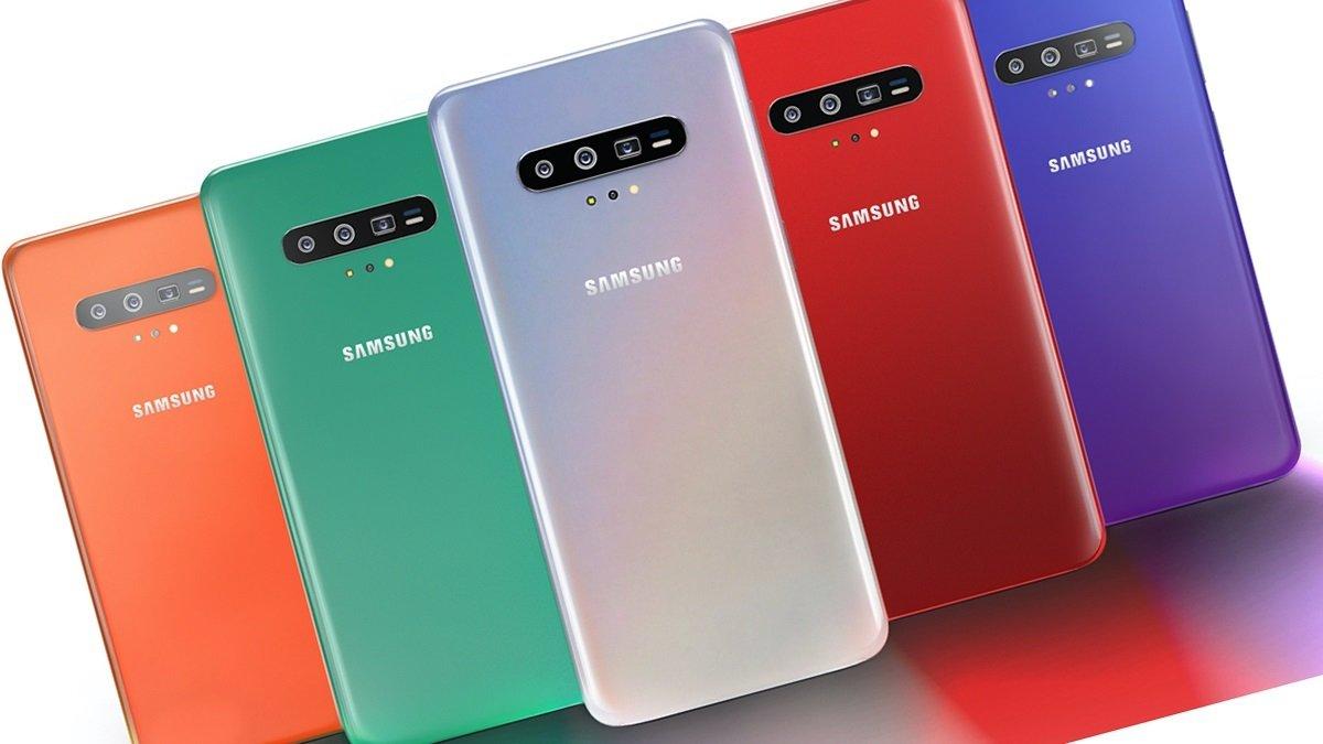 Samsung smartfonları AirDrop texnologiyasının analoqunu əldə edəcəklər